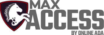 Logo Max Access OnlineADA review