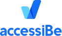 Logo AccessiBe Page d'acceuil