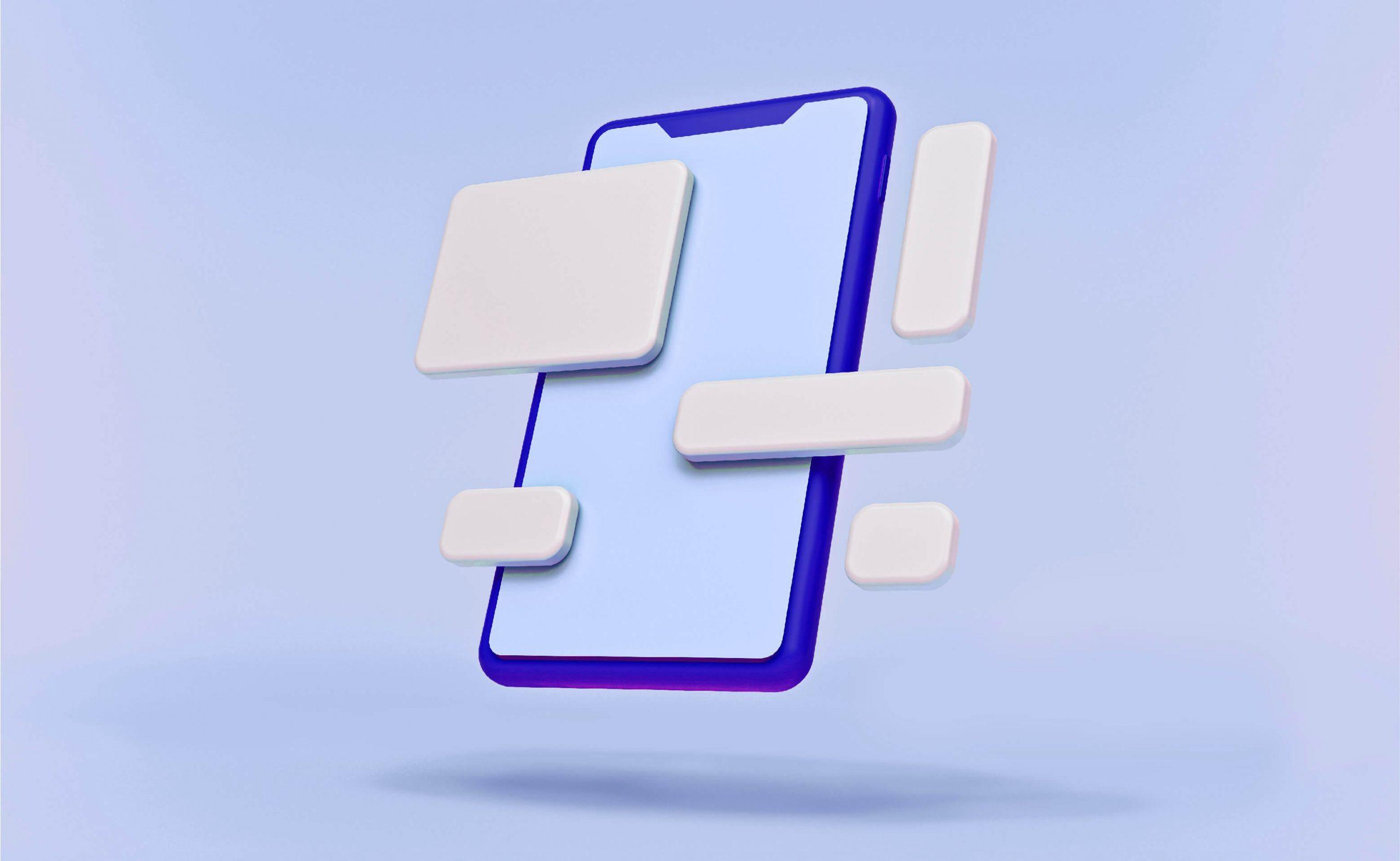 Les meilleures solutions d'accessibilité au Web pour les appareils mobiles