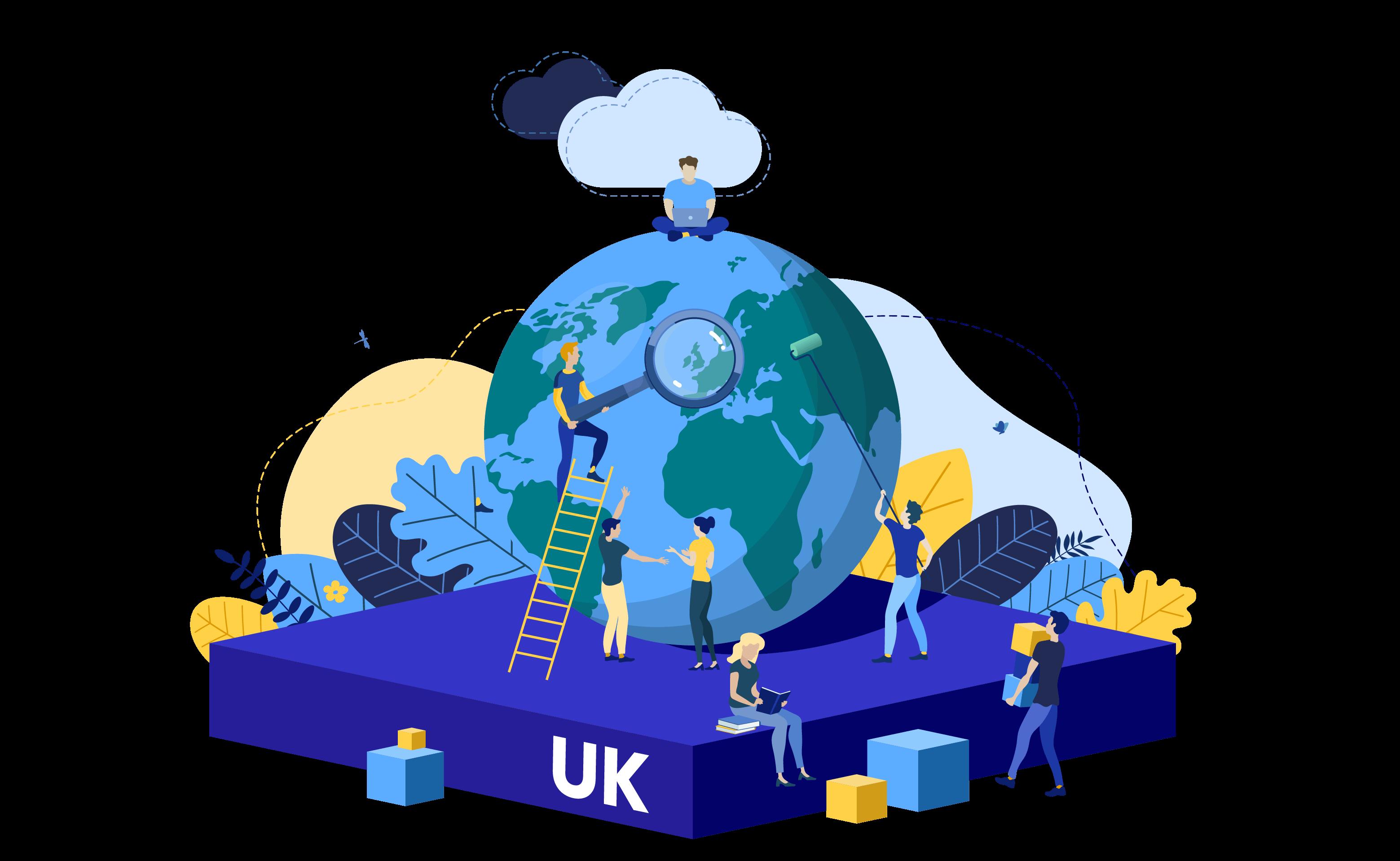 Sedi - Accessibilità Web nel Regno Unito