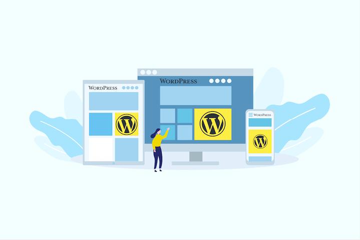 Accessibilità web della piattaforma WordPress
