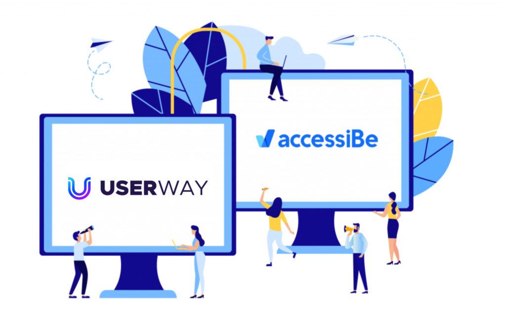 UserWay vs AccessiBe Comparison
