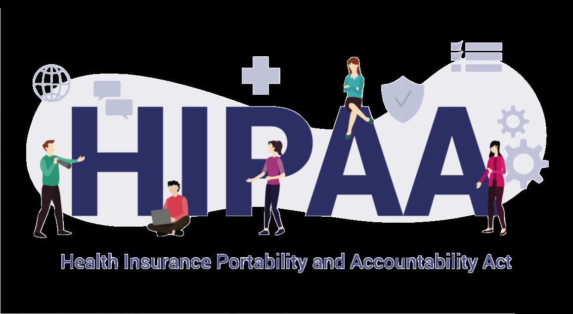 HIPAA Compliance - Health Insurance Portability Accountability Act 2021