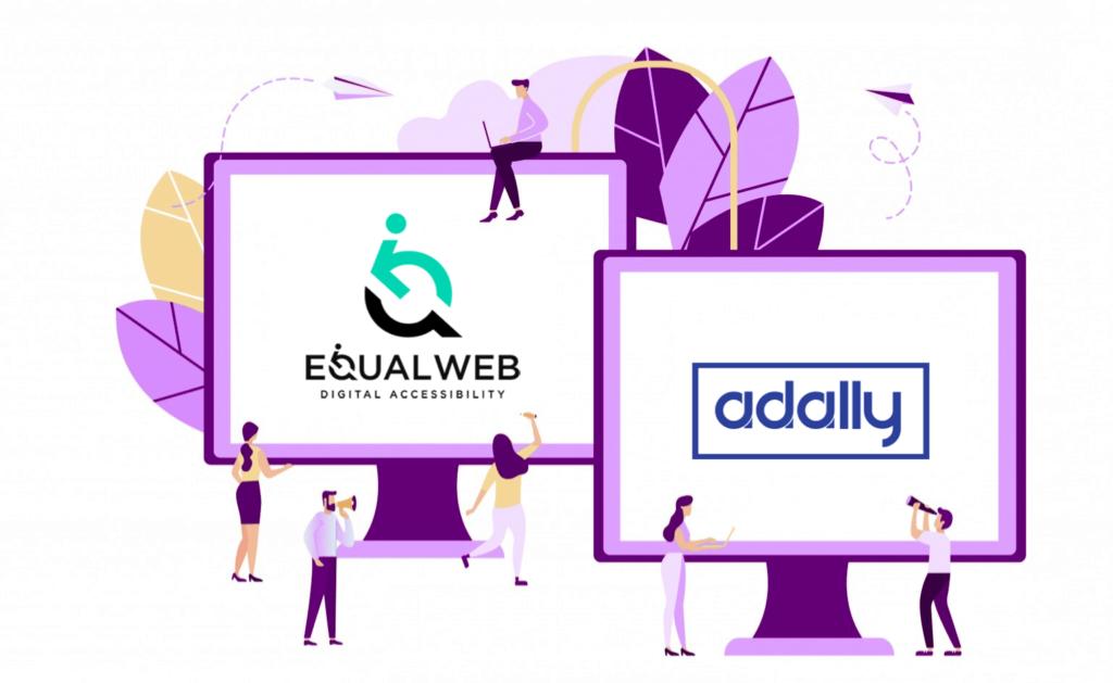 EqualWeb vs Adally