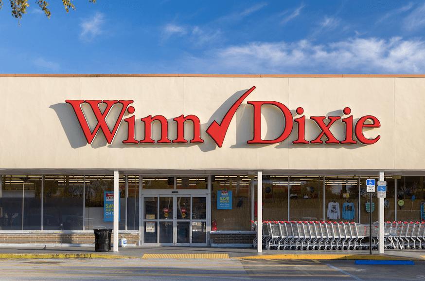 Winn-Dixie ADA Klage