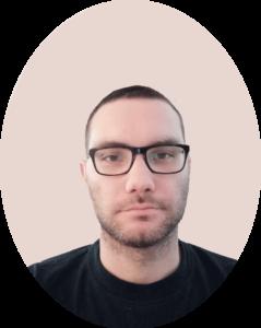 Content Writer - Marko