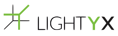 LightYX logo - Equally