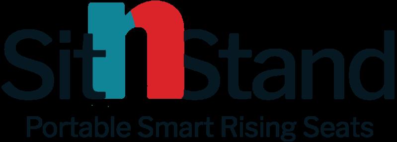SitnStand logo - equally