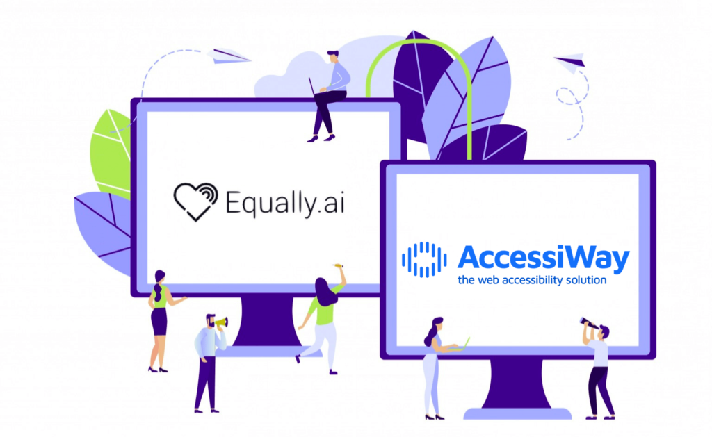Equally.ai vs AccessiWay