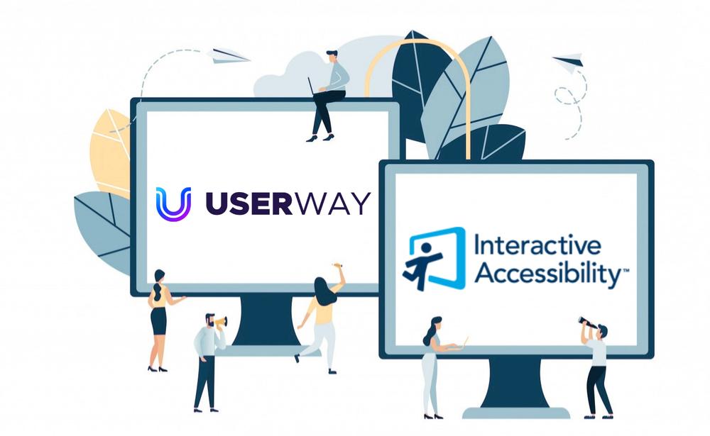 Interactive Accessibility contro UserWay