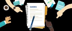 Artikel und Anleitungen